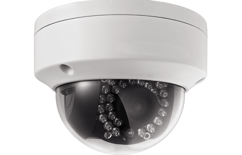 Closed-Circuit TV Systems (CCTV)